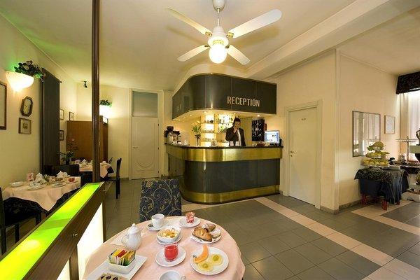 Hotel Corticella - 20