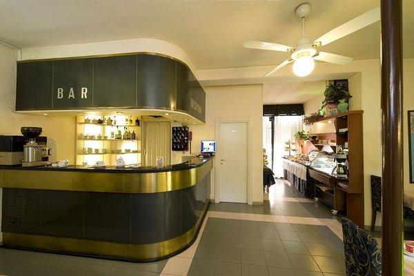 Hotel Corticella - 21