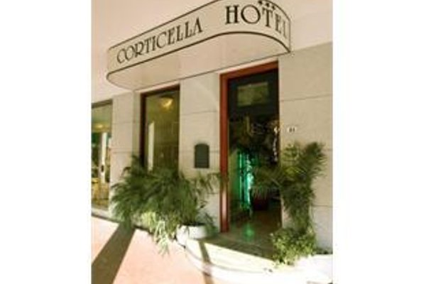 Hotel Corticella - 22