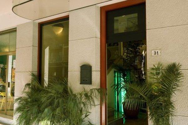 Hotel Corticella - 23