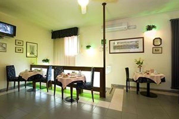 Hotel Corticella - 7