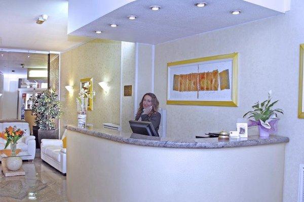 Hotel Donatello - фото 17