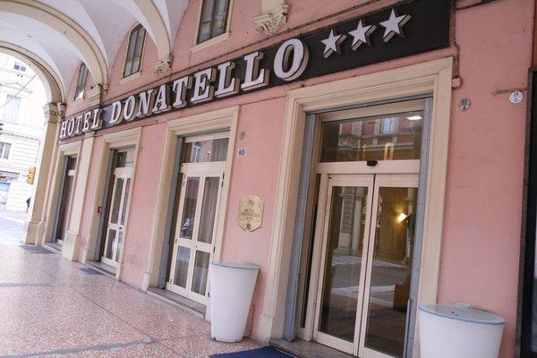 Hotel Donatello - фото 19