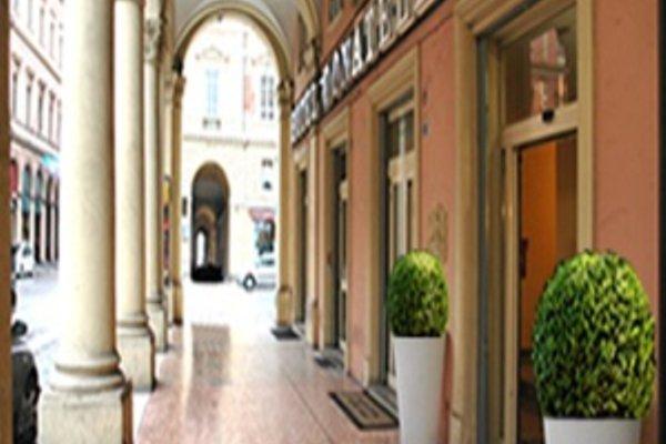 Hotel Donatello - фото 20