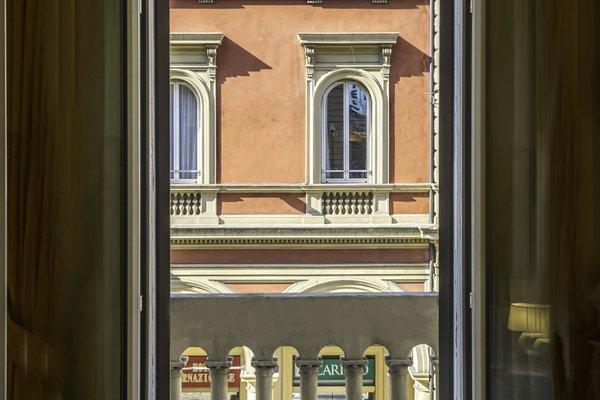 Hotel Donatello - фото 22