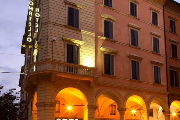Hotel Donatello - фото 23