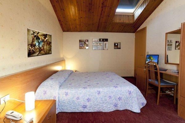 Hotel Donatello - фото 3