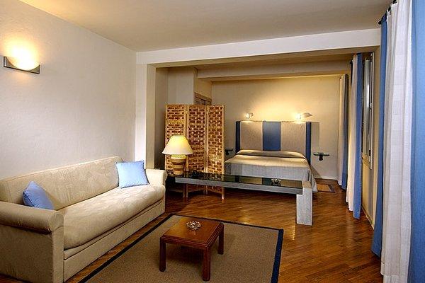 Art Hotel Commercianti - фото 24