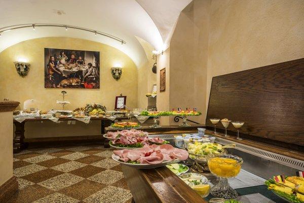 Art Hotel Commercianti - фото 15