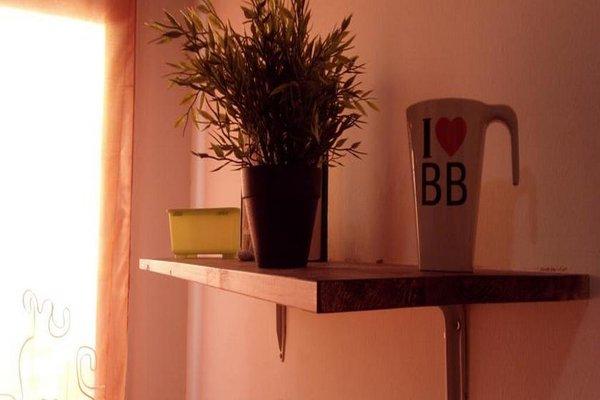 Отель типа «постель и завтрак» - фото 18