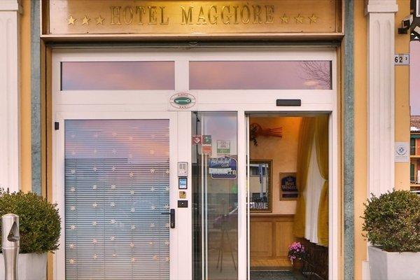 Hotel Maggiore - 20