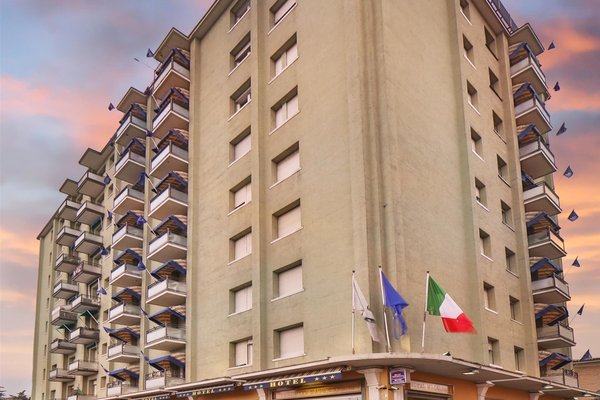 Hotel Maggiore - 23