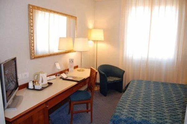 Hotel Maggiore - 3