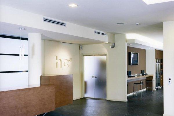 HC3 Hotel - фото 13
