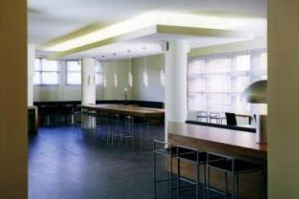 HC3 Hotel - фото 5