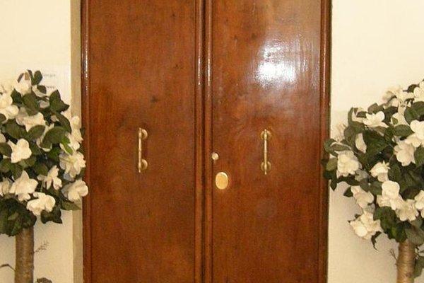 Residenza Due Torri - фото 13