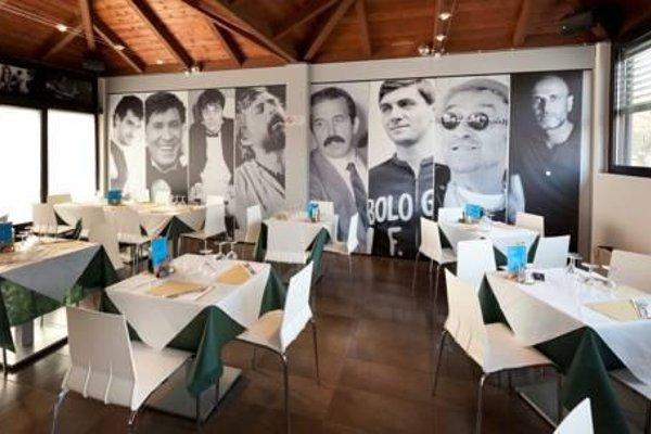 Centro Turistico Citta di Bologna - 12