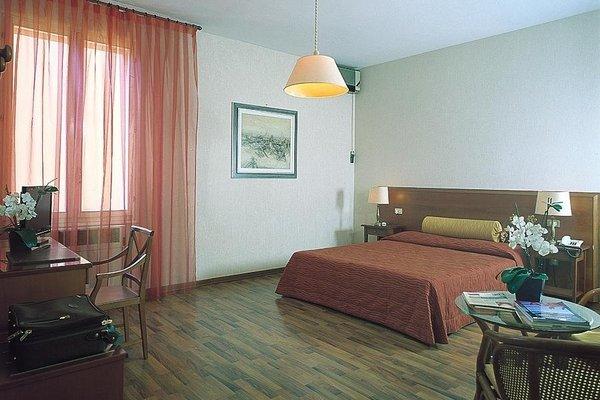 Hotel Blumen - фото 50