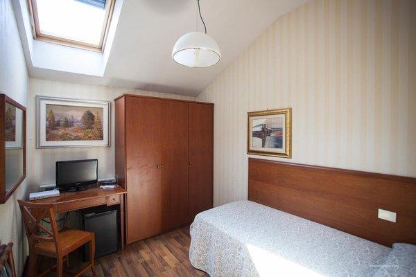 Hotel Blumen - фото 4
