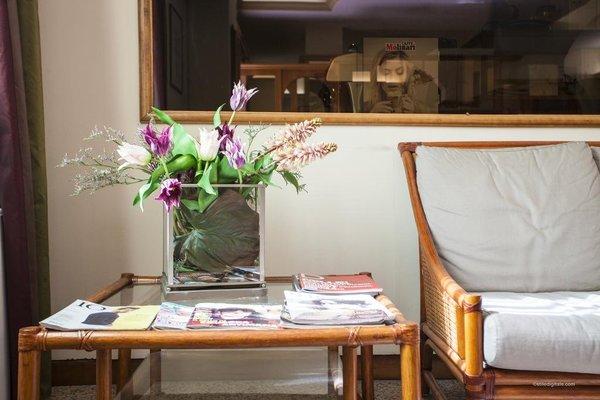 Hotel Blumen - фото 6