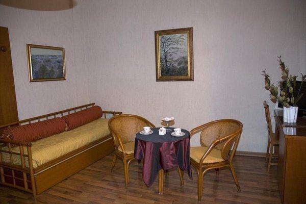 Hotel Blumen - фото 8