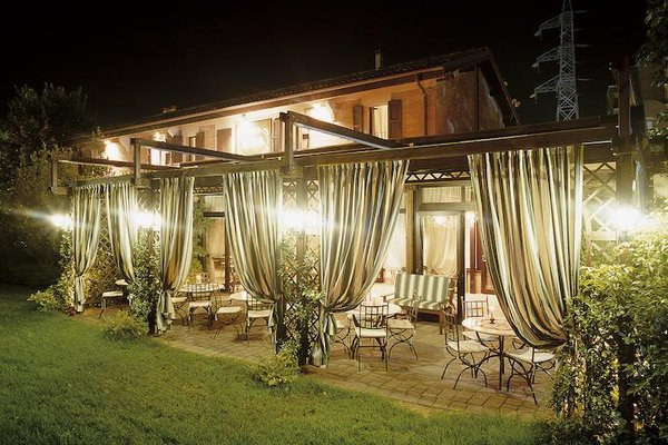 Savoia Hotel Country House Bologna - фото 23