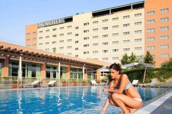 Novotel Bologna Fiera - фото 23
