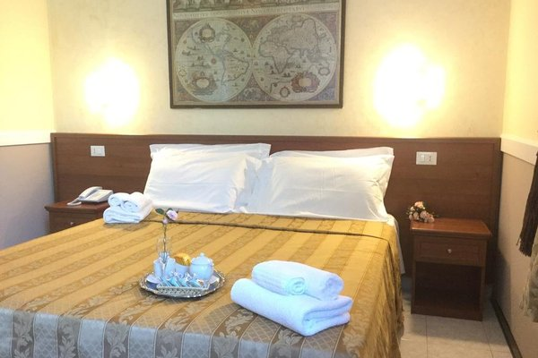 Hotel Marco Polo - фото 50
