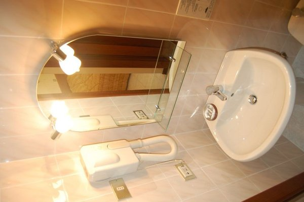 Hotel Marco Polo - фото 10