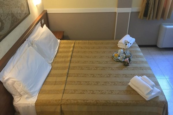 Hotel Marco Polo - фото 5