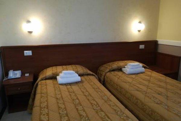 Hotel Marco Polo - фото 7