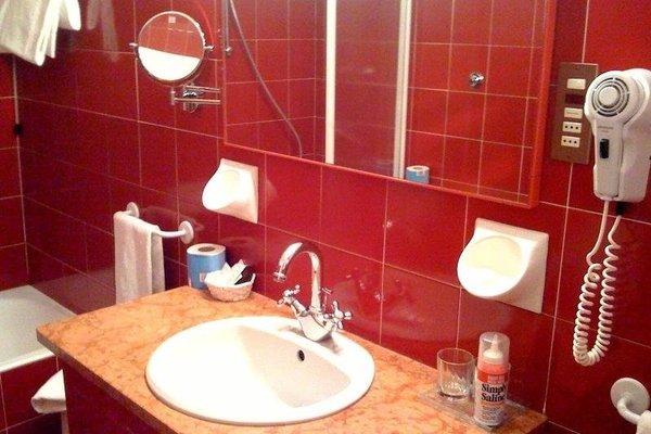 Hotel Roma - 13