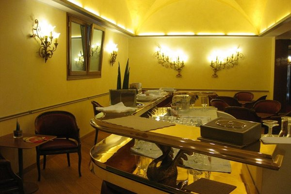 Hotel Roma - 15
