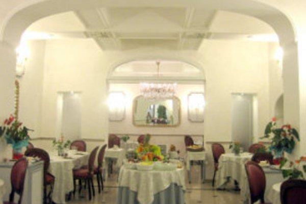 Hotel Roma - 16
