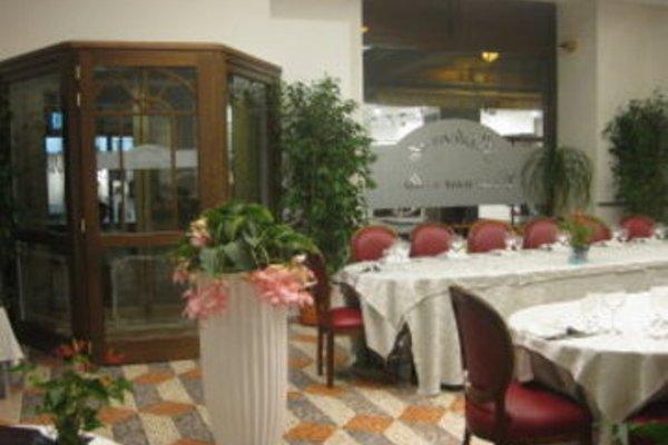 Hotel Roma - 17