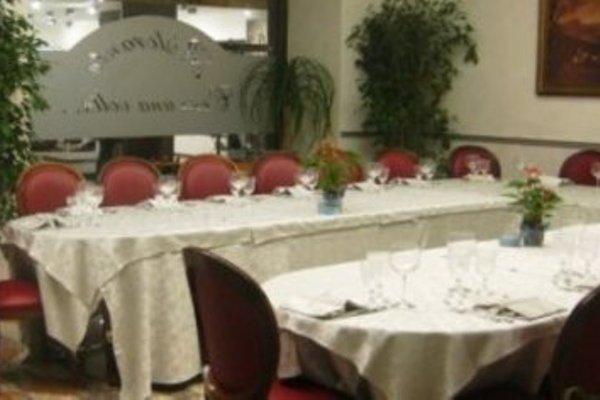 Hotel Roma - 18