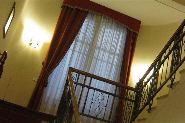 Hotel Roma - 19