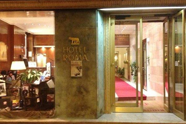Hotel Roma - 20
