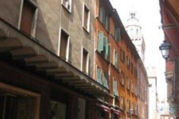 Hotel Roma - 23