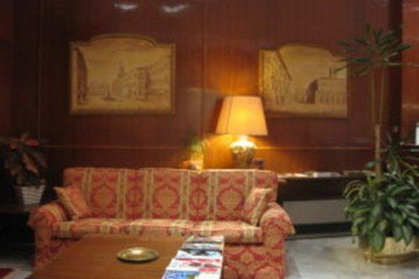 Hotel Roma - 7