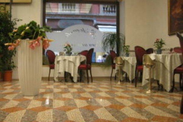 Hotel Roma - 9