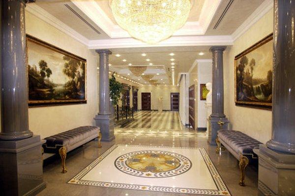 Royal Hotel Carlton - фото 12
