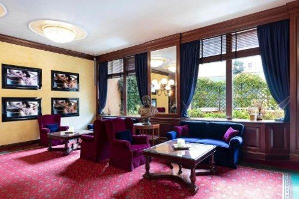 Royal Hotel Carlton - фото 14