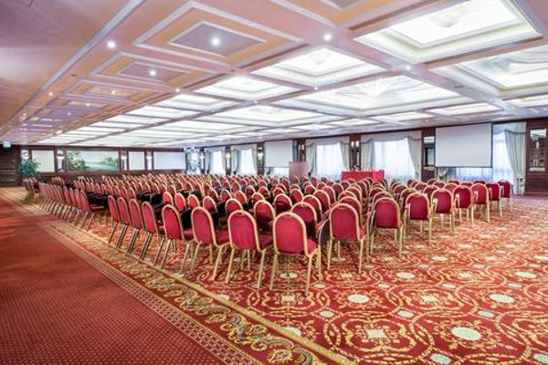 Royal Hotel Carlton - фото 15