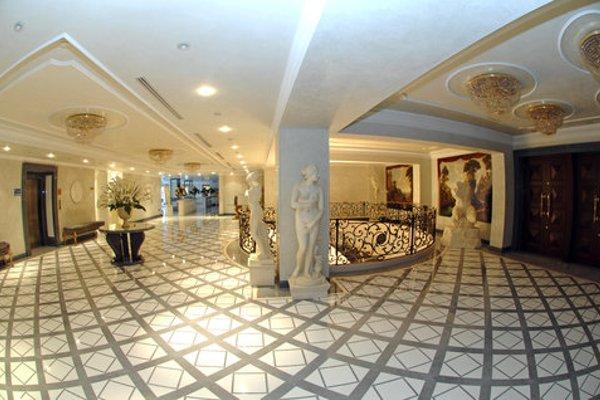 Royal Hotel Carlton - фото 5