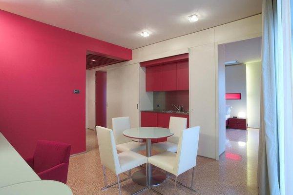 UNA Hotel Bologna - 12