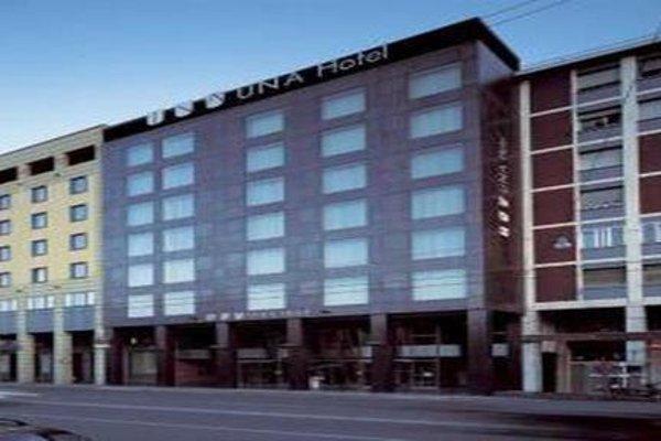 UNA Hotel Bologna - 22