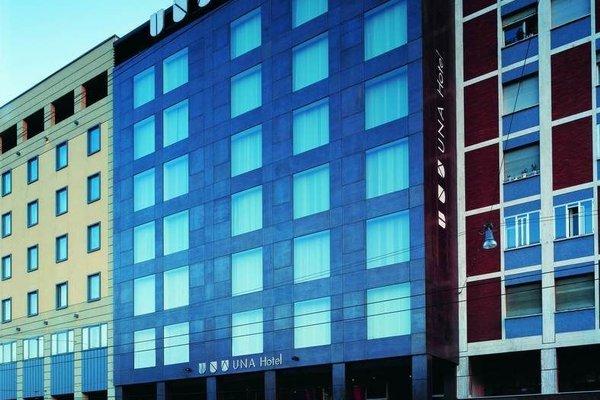UNA Hotel Bologna - 23