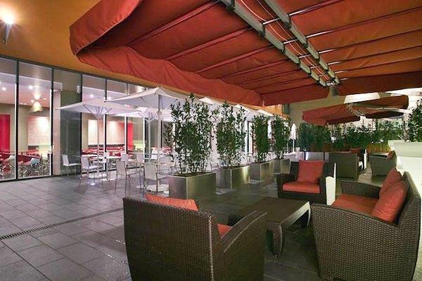 UNA Hotel Bologna - 7