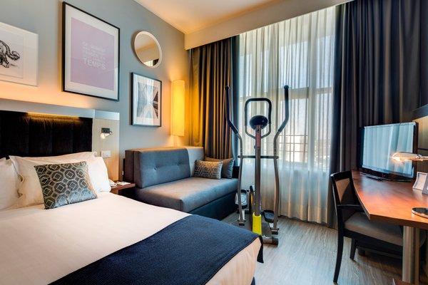 Holiday Inn Express Bologna Fiera - фото 50